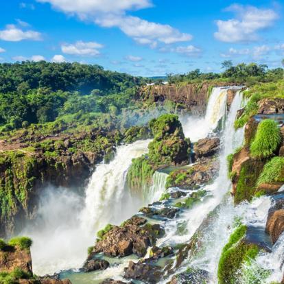 Circuit en Argentine : De la Patagonie à Iguazu