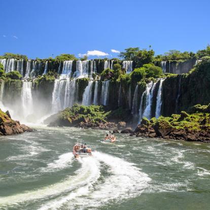 Voyage en Argentine : De la Patagonie à Iguazu