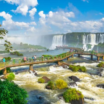 Circuit en Argentine : Des Déserts à la Jungle Tropicale