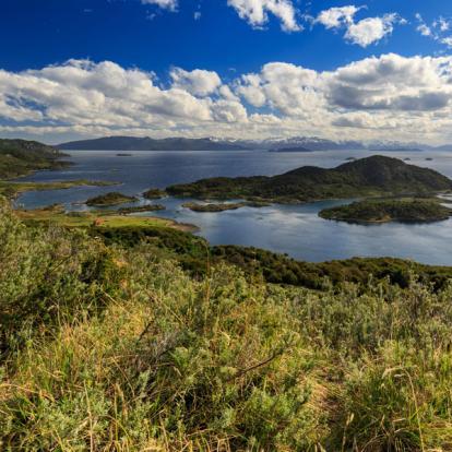 Circuit en Argentine : Des Glaciers au Cap Horn