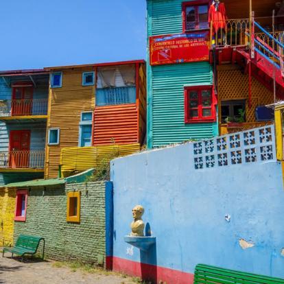 Circuit en Argentine : Traversée de la Cordillère des Andes