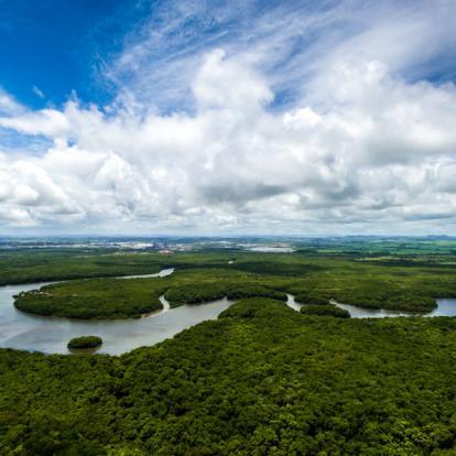 Circuit au Brésil : Le Classique