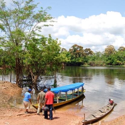Voyage au Brésil : Le Classique