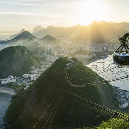Circuit au Brésil : Vert Brésil
