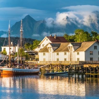 Séjour en Norvège : Au Coeur des Lofoten