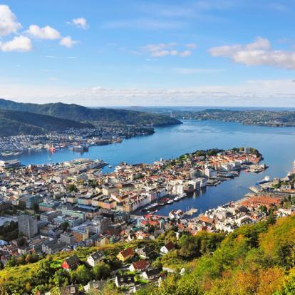 Voyage en Norvège : Aventure dans les Fjords