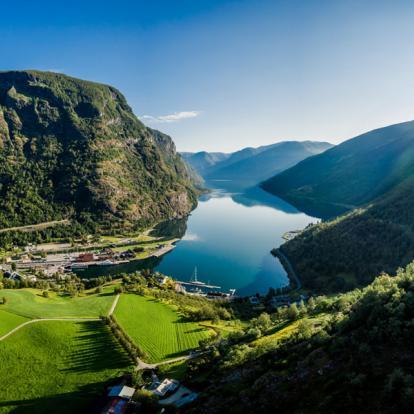 Voyage en Norvège : Au Coeur des Fjords de Norvège