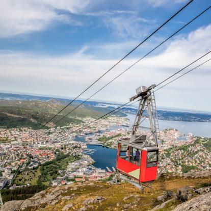 Circuit en Norvège : Au Coeur des Fjords de Norvège