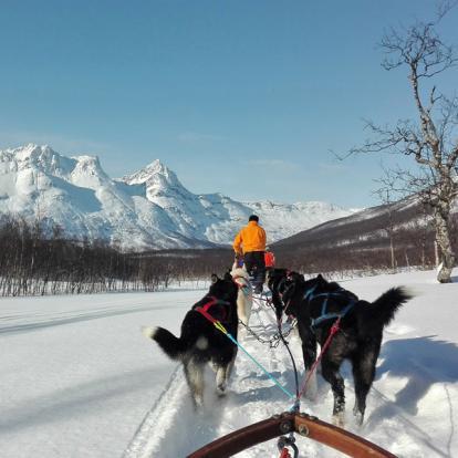 Séjour en Norvège : Tromsø à la carte
