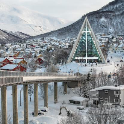 Voyage en Norvège : Tromsø à la carte