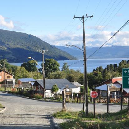 Voyage au Chili : Le Chili Dans Toute Sa Splendeur