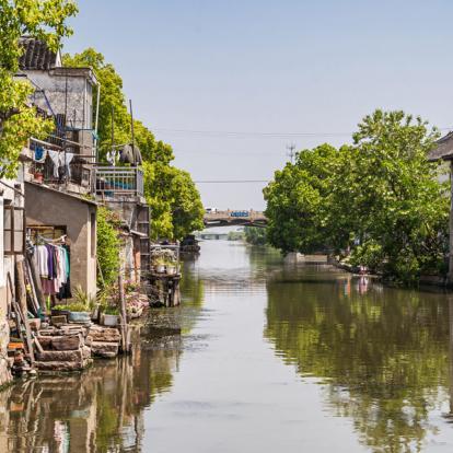 Séjour en Chine : Escapade à Shangaï