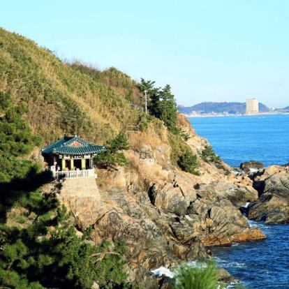 Circuit en Corée du Sud : UNESCO Tour