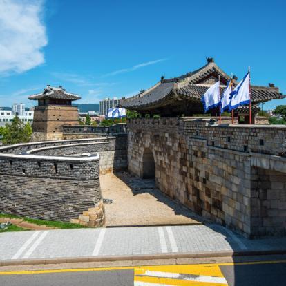 Voyage en Corée du Sud : UNESCO Tour