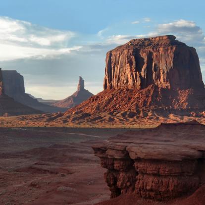 Voyage aux Etats-Unis : Let's Go West Tour