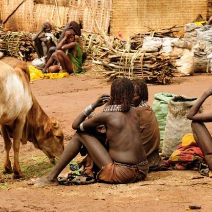 Voyage en Ethiopie : A la rencontre des Ethnies