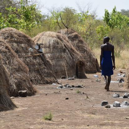 Circuit en Ethiopie : A la rencontre des Ethnies