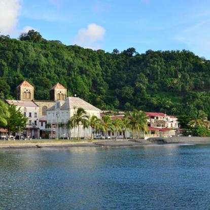 Circuit en Martinique: Le Carnaval en Martinique
