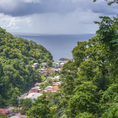 Voyage en Martinique: La Martinique en Basse Saison