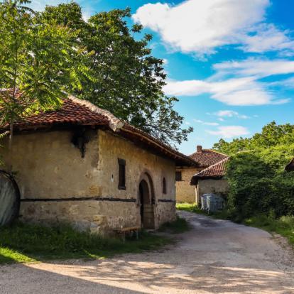 Circuit en Serbie : Montagnes et parc au pays d'Emir Kusturica
