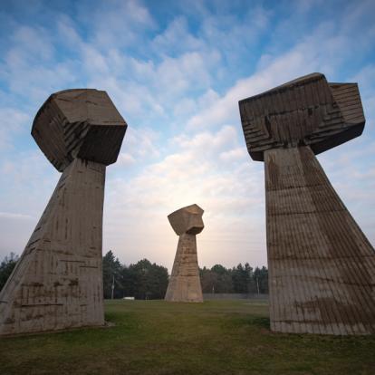 Voyage en Serbie : Montagnes et parc au pays d'Emir Kusturica