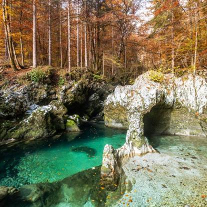 Voyage en Slovénie : La Slovénie en Liberté