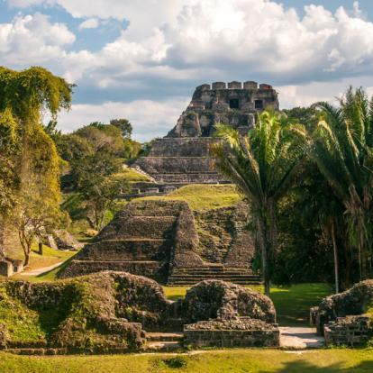 Circuit au Belize - Escapade Robinson