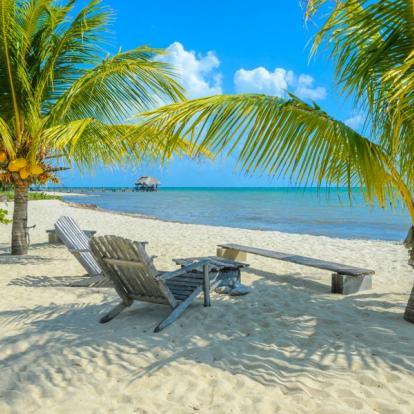 Voyage au Belize - Evasion Tropicale