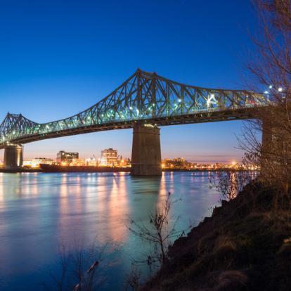 Voyage au Canada - Découverte du Québec et de l'Ontario