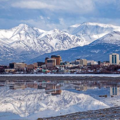 Voyage en Alaska - Destination Grand Ouest et Alaska