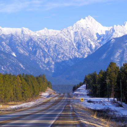 Voyage au Canada - Destination Grand Ouest et Alaska