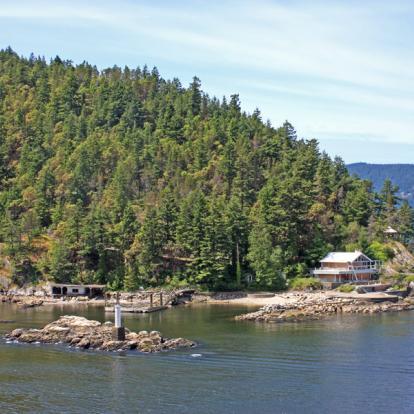Voyage au Canada - Découvertes et explorations en Colombie-Britannique