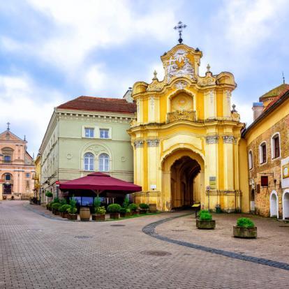 Voyage en Lituanie - Les Joyaux Cachés de Lituanie