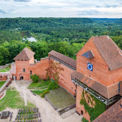 Voyage dans les Pays Baltes - Le Doux Parfum de l'Europe de l'Est