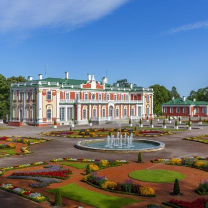 Circuit dans les Pays Baltes - Le Doux Parfum de l'Europe de l'Est