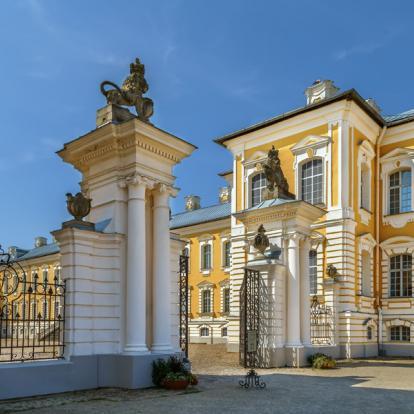 Circuit dans les Pays Baltes - Les Perles de la Baltique