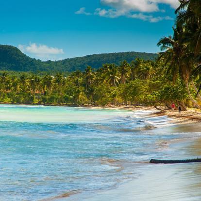 Voyage en République Dominicaine - Sur les traces des Indiens Taïnos