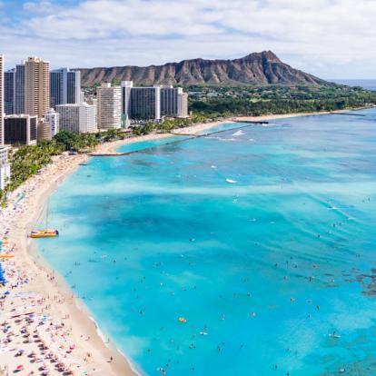 Voyage à Hawaï - Trek Accompagné