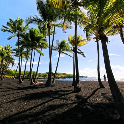 Circuit à Hawaï - Trek Accompagné