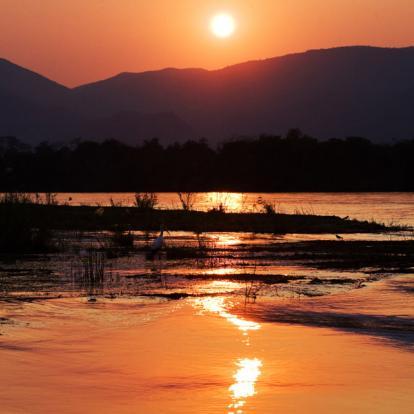 Voyage au Botswana : Okamana, Okavango à Mana Pools