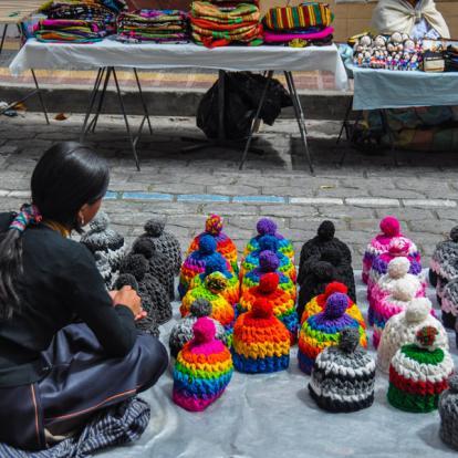 Voyage en Equateur : Terre de Contrastes