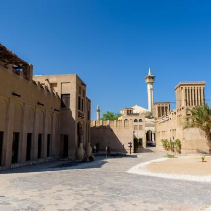 Voyage à Dubaï - Spécial Expo 2020
