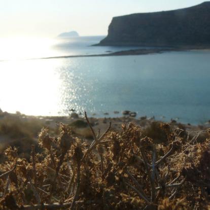 Voyage en Crète - Détente, bien être et ressourcement