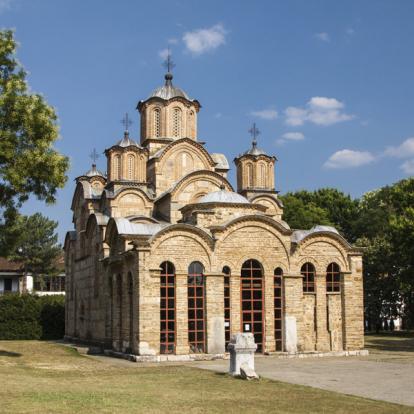 Voyage au Kosovo - Monastères & traditions des Balkans