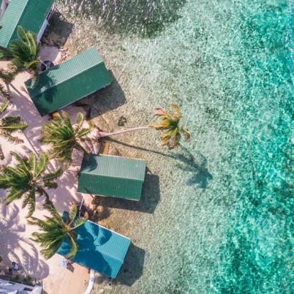 Circuit au Belize - Voyage de noces dans les Caraïbes