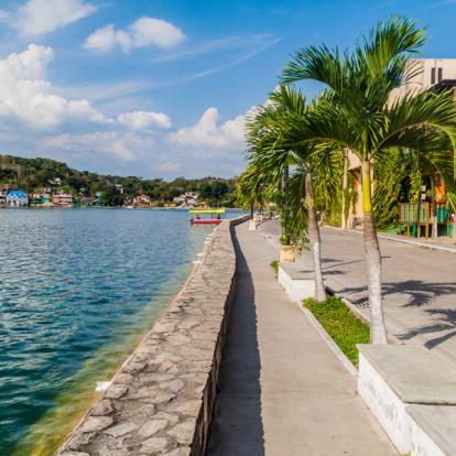 Circuit au Guatemala - Aventure en terre volcanique