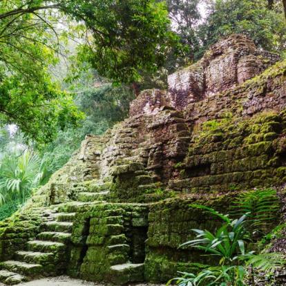 Voyage au Guatemala - Aventure en terre volcanique
