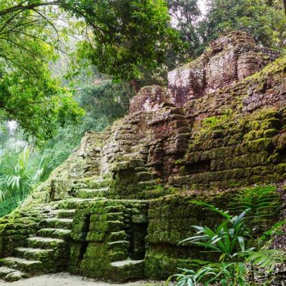 Circuit au Guatemala - Entre Aventure et Incontournables