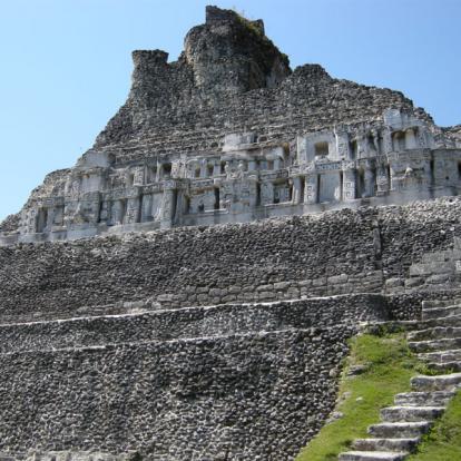 Circuit au Belize - Entre Aventure et Incontournables