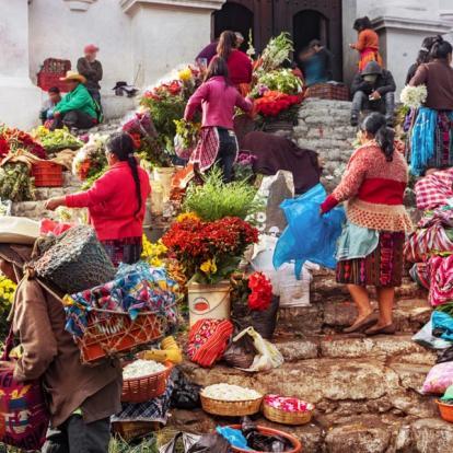 Voyage au Guatemala - Hors des sentiers battus au coeur de l'Altiplano